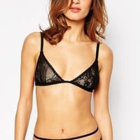 ASOS Ruby Lace Triangle Bra