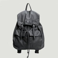 Stylish Casual Hot Deal Comfort College Back To School On Sale Summer Korean Ladies Backpack [8226388999]