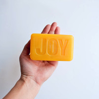 Joy Soap - Wardrobe
