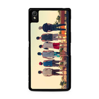 O2L Design Sony Xperia Z3 Case