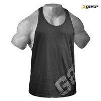 GASP Washed T-Back Tank