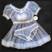 Angel Baby Set