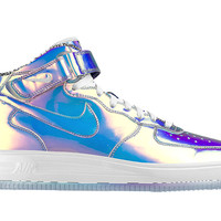 """Nike Air Force 1 iD """"Iridescent"""" Option"""