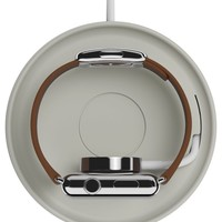 Bluelounge Apple Watch Charging Coaster - Apple Watch Accessories