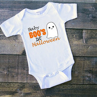First Halloween, baby boo, baby girl first Halloween,baby boy first Halloween, first holiday, infant Halloween, first trick or treat