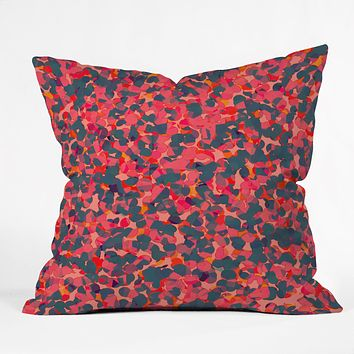 Rebecca Allen Autumn Dreams Throw Pillow