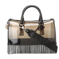 Furla Candy Bag with Leather