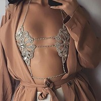Fairytale Chain Top