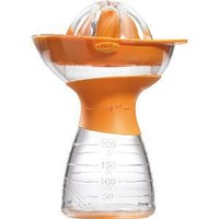 Chef'n Juicester Citrus Juicer and Reamer (Small)