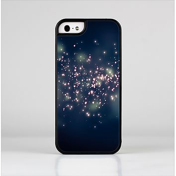 The Dark & Glowing Sparks Skin-Sert Case for the Apple iPhone 5/5s