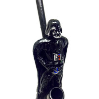 Resin Pipe - Darth Vader (Full)