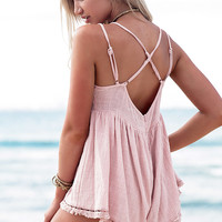 Buy Cristy Playsuit Online by SABO SKIRT