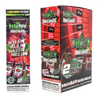 Juicy Wraps - Wham Bam Watermelon (Box of 50)