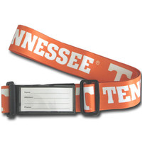 Tennessee Luggage Strap