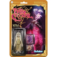 Dark Crystal | Kira & Fizzgig REACTION FIGURE