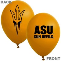 Arizona State Sun Devils 10-Pack 11'' Latex Balloons