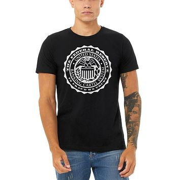 End the Fed Short-Sleeve Unisex T-Shirt