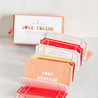 Love Tokens by ModCloth
