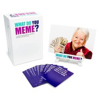 What Do You Meme? - Party Game - Official Site