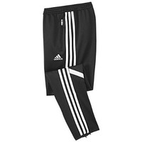 adidas Performance Condivo 14 Training Pant, Youth Medium, Black/White