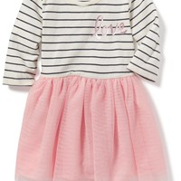 Graphic Tutu Dress for Baby | Old Navy