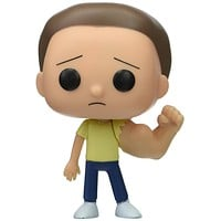 Funko POP! Animation: Rick and Morty - Sentient Arm Morty