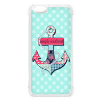 Simply Southern iPhone Case- Anchor