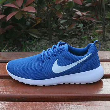 """Nike Roshe Run"" Men Sport Casual Fashion Simple Sneakers Running Shoes"
