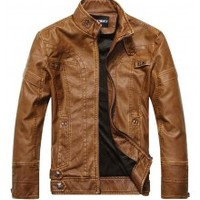 Leather & Cotton | Casual & Dress Clothing For Men - leatherandcotton