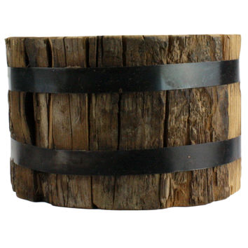"Round Wood Bundle - 8"" x 5"""