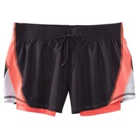 C9 by Champion® Women's Woven Short With Compression Short - Assorted Colors