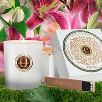 Lilium™ 14 oz. Lux Gift Candle