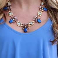 Happily Ever After II Necklace