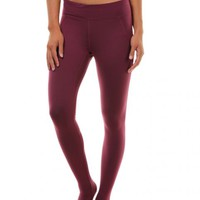 Soybu Commando Legging Lavish - Bottoms - Women