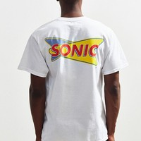 Sonic Diner Logo Tee | Urban Outfitters