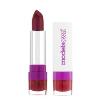 Models Own Deep Crimson Lipstick
