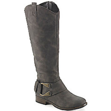 "Product: Ruff Hewn ""Venom"" High Shaft Boots"