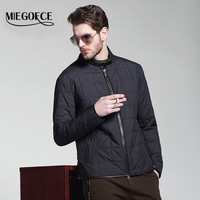 MIEGOFCE 2016 men's chothing spring jacket men coat outwear Windbreaker Men High Quality warm Jackets And Coats parka