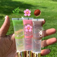 KISS Broadway Clear Lip Gloss