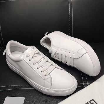 Givenchy Women Fashion Old Skool Sneakers Sport Shoes