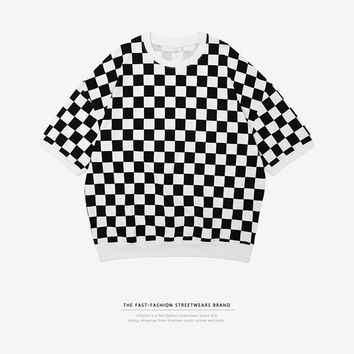 Checkers Fast Top