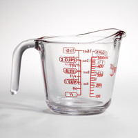 Glass Measuring Cup - World Market