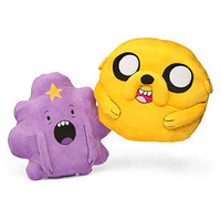 Adventure Time 16in Cuddle Pillows
