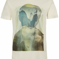 Selected Homme White T-shirt - New This Week - New In - TOPMAN USA