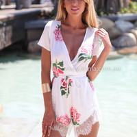 GIRL CRUSH PLAYSUIT , DRESSES, TOPS, BOTTOMS, JACKETS & JUMPERS, ACCESSORIES, $10 SPRING SALE, PRE ORDER, NEW ARRIVALS, PLAYSUIT, GIFT VOUCHER, $30 AND UNDER SALE,,JUMPSUIT Australia, Queensland, Brisbane