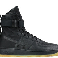 Nike Men's SF Air Force 1 Special Field Black Gum