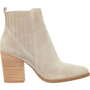 Marc Fisher LTD Alva Bootie (Women) | Nordstrom