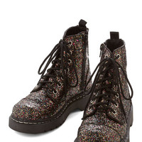 Vintage Inspired Get Your Glam On Boot