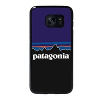 PATAGONIA FLY FISHING SURF Samsung Galaxy S7 Edge Case Cover