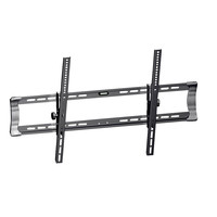 Pyle Universal Tilting Flat Panel TV Wall Mount Flush for 42 to 65 Screens